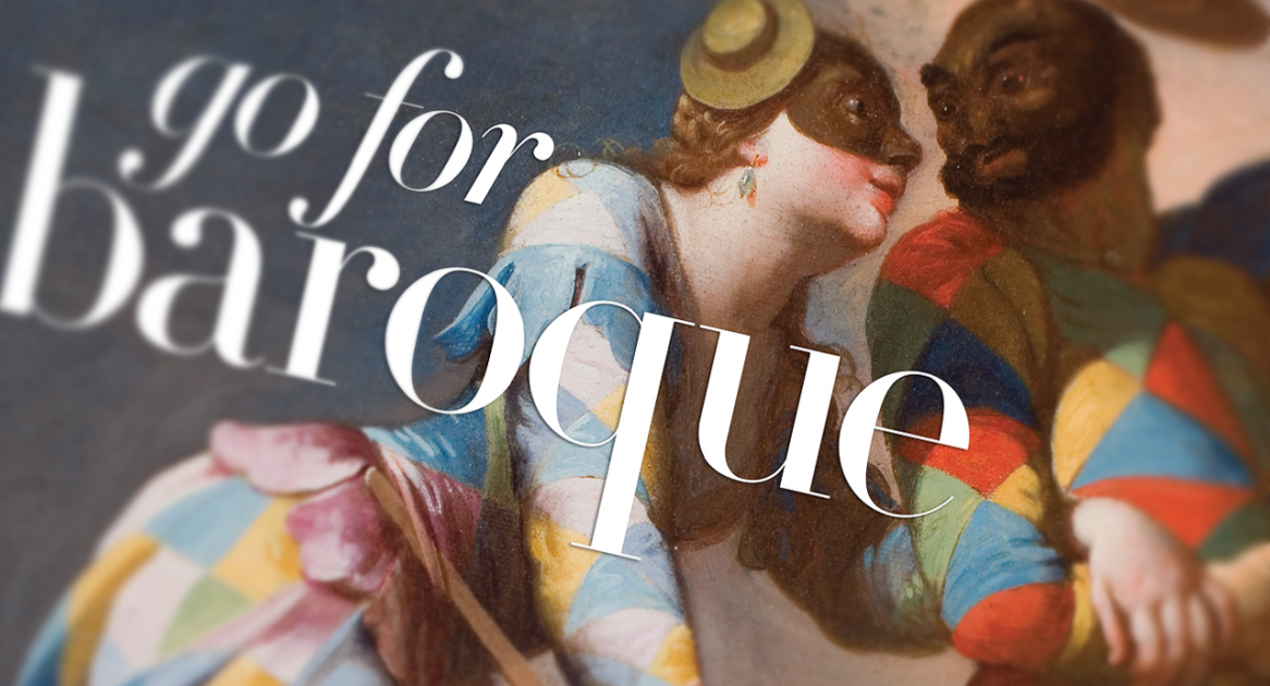 Nevada Museum Of Art – Go Baroque